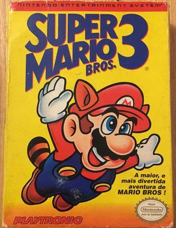 [Dossier] Master List NES Brazil (Playtronic)  Super_71