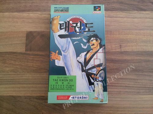 [Dossier] Master List SNES Korean (SUPER COMBOY) Taekwo10