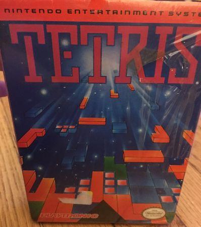 [Dossier] Master List NES Brazil (Playtronic)  Tetris16