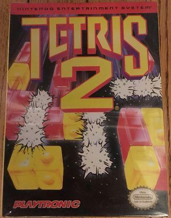 [Dossier] Master List NES Brazil (Playtronic)  Tetris17