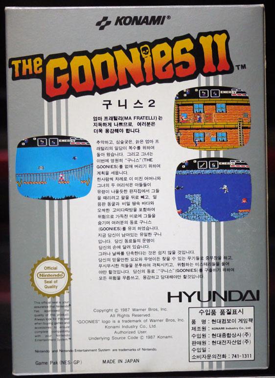 [Dossier] Master List NES Korean (COMBOY) The_go11