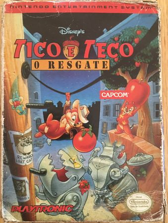[Dossier] Master List NES Brazil (Playtronic)  Tico_e10