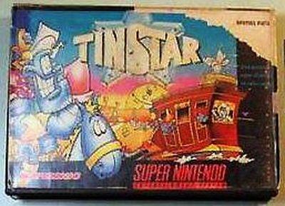 [Dossier] Master List SNES Brazil (Playtronic / Gradiente) Tinsta10