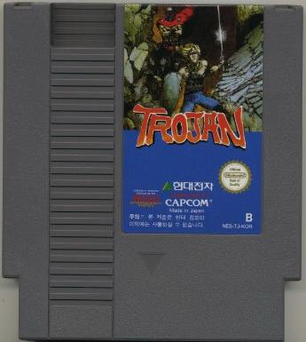 [Dossier] Master List NES Korean (COMBOY) Trojan10