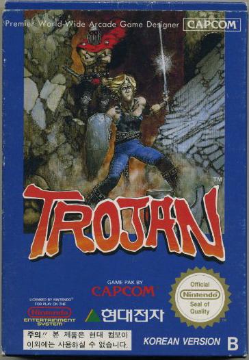[Dossier] Master List NES Korean (COMBOY) Trojan11