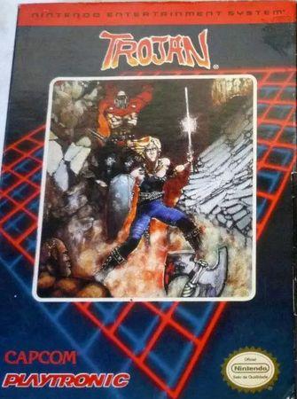 [Dossier] Master List NES Brazil (Playtronic)  Trojan12