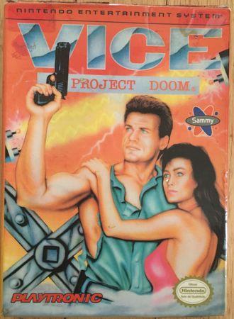 [Dossier] Master List NES Brazil (Playtronic)  Vice_p10