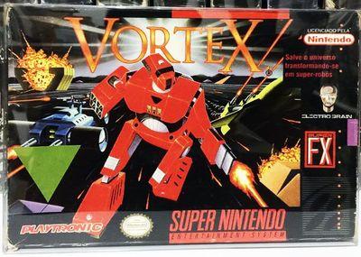 [Dossier] Master List SNES Brazil (Playtronic / Gradiente) Vortex10