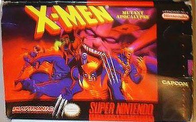 [Dossier] Master List SNES Brazil (Playtronic / Gradiente) X-men_10