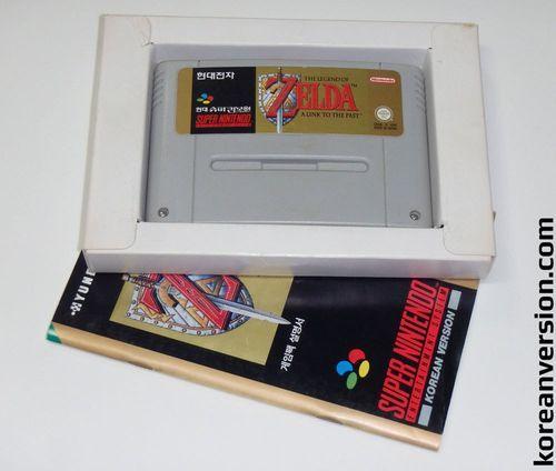[Dossier] Master List SNES Korean (SUPER COMBOY) Zelda_10