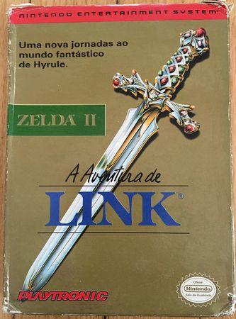 [Dossier] Master List NES Brazil (Playtronic)  Zelda_19