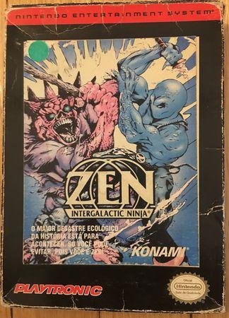 [Dossier] Master List NES Brazil (Playtronic)  Zen_in10