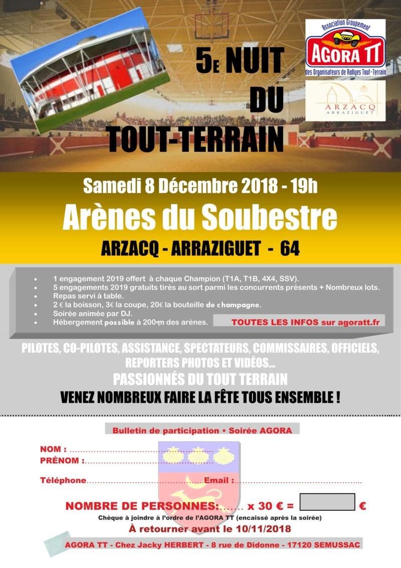 2018 - Soirée AGORA TT 2018 2018_510