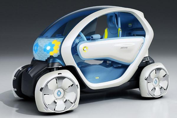 2010 - [Renault] Twizy Z.E. [M09] Twizy10