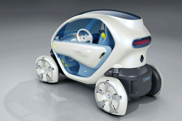 2010 - [Renault] Twizy Z.E. [M09] Twizy_10