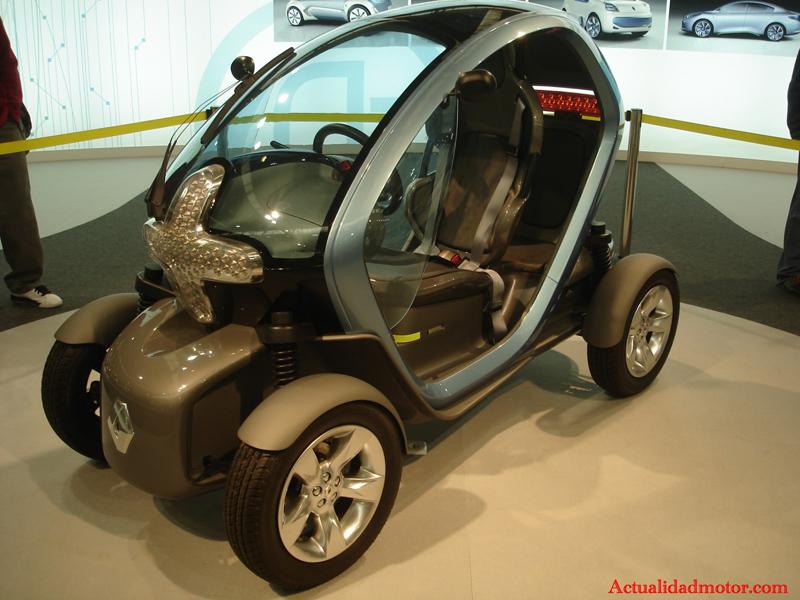 2010 - [Renault] Twizy Z.E. [M09] Twizy_11