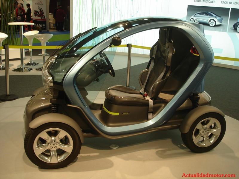 2010 - [Renault] Twizy Z.E. [M09] Twizy_12