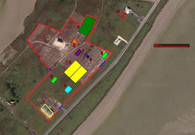 Site de lancement de Boca Chica au Texas - Page 7 Plan_i10