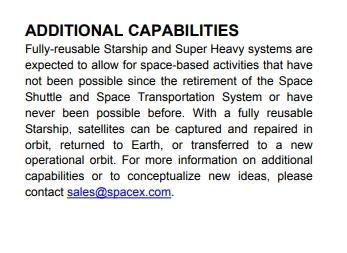 Le Starship peut-il espérer un marché et de l'avenir Sans_t30