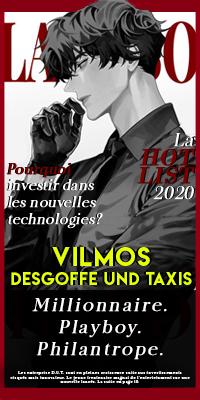 Vilmos Desgoffe und Taxis