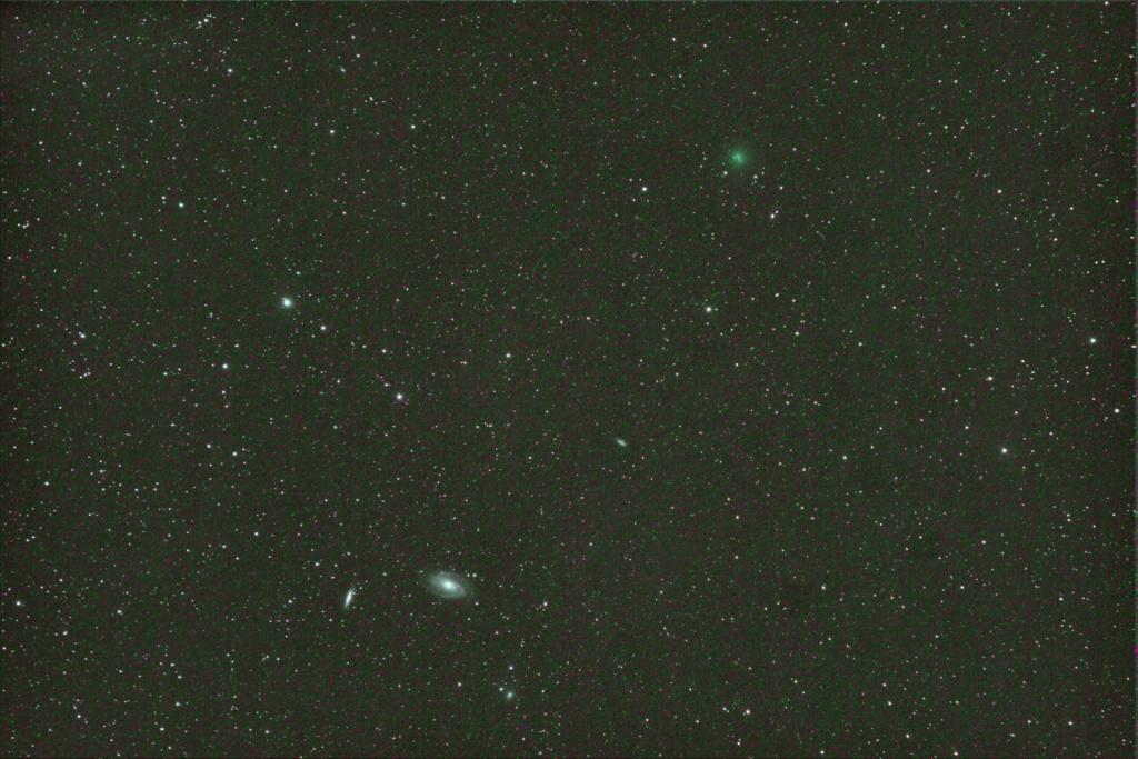 Comètes - Page 23 C-201910