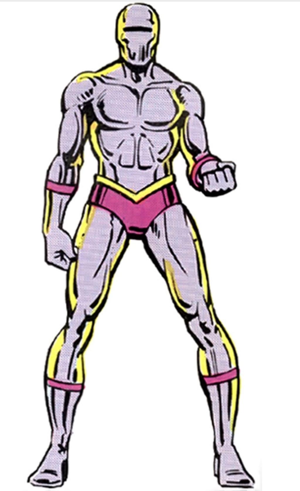 La liste idéale des bustes Marvel de 'Redwing' - Page 2 006a9d10