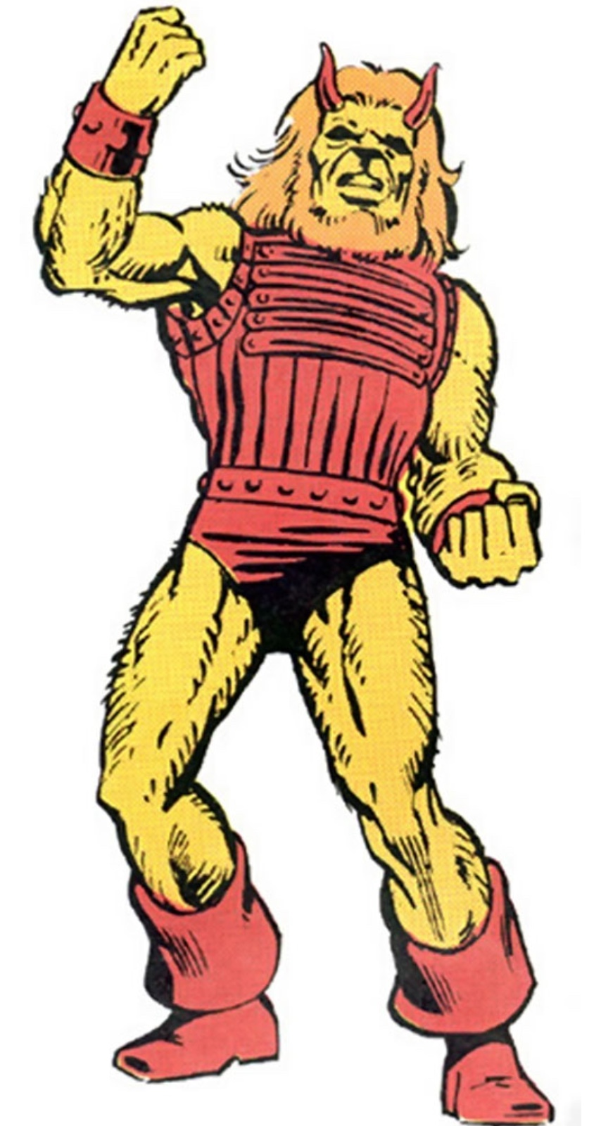 La liste idéale des bustes Marvel de 'Redwing' - Page 2 7a93ca10