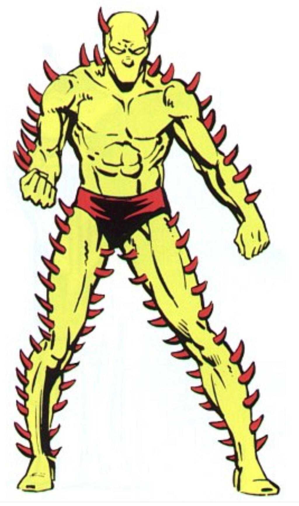 La liste idéale des bustes Marvel de 'Redwing' - Page 2 Facf5b10