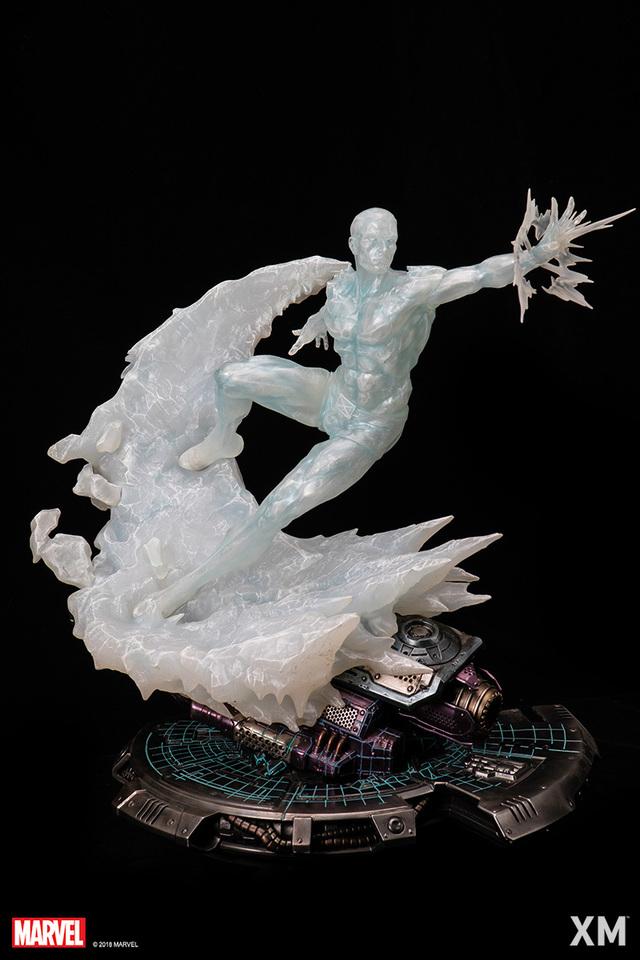 Premium Collectibles : Iceman** Iceman10