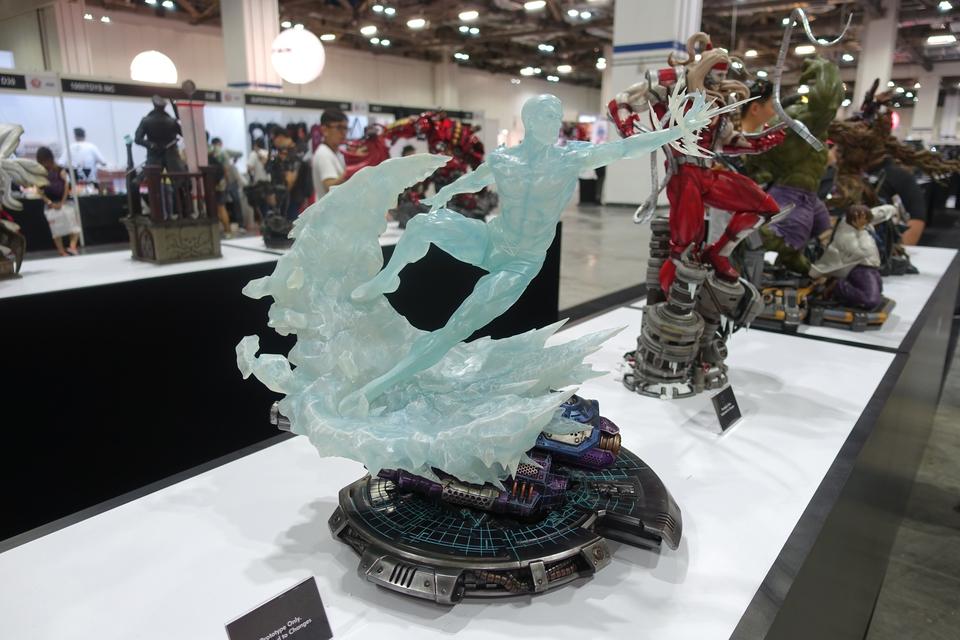 Premium Collectibles : Iceman** Iceman11