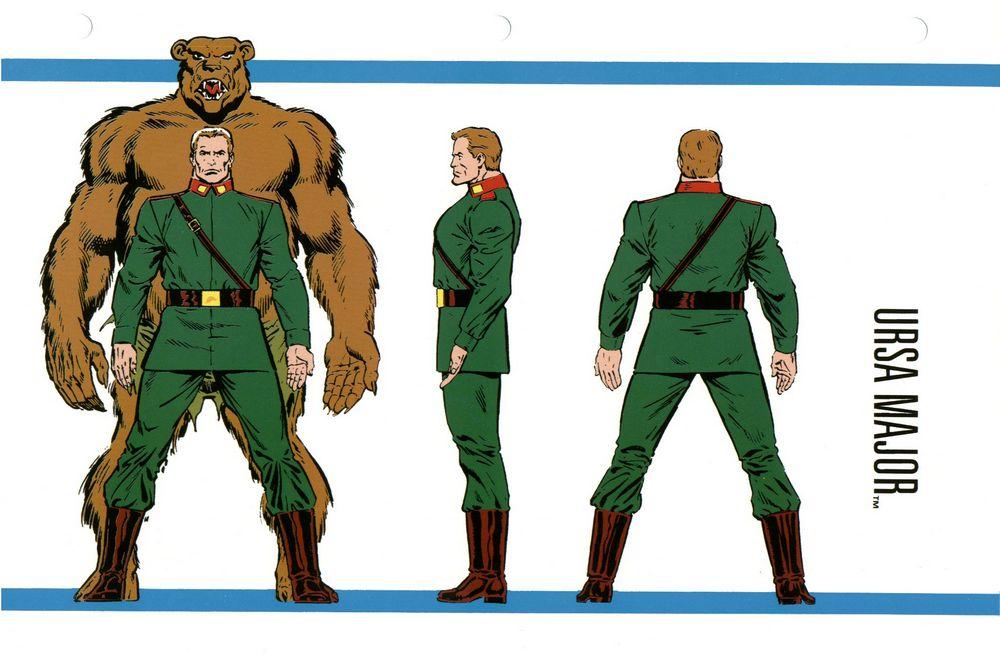 SUPER SOVIET SOLDIERS T_ursa10