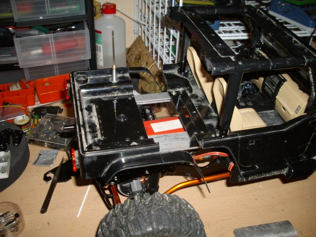 jeep wrangler rallongée dans le 31 Imgp1711