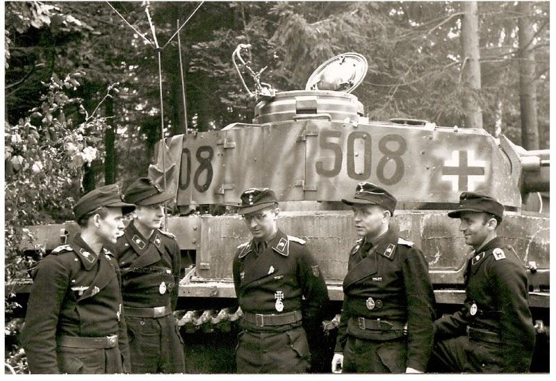 En passant par la lorraine... Dio Befehl Panzer IV 508 bataille d'Arracourt Septembre 1944 111pzb10