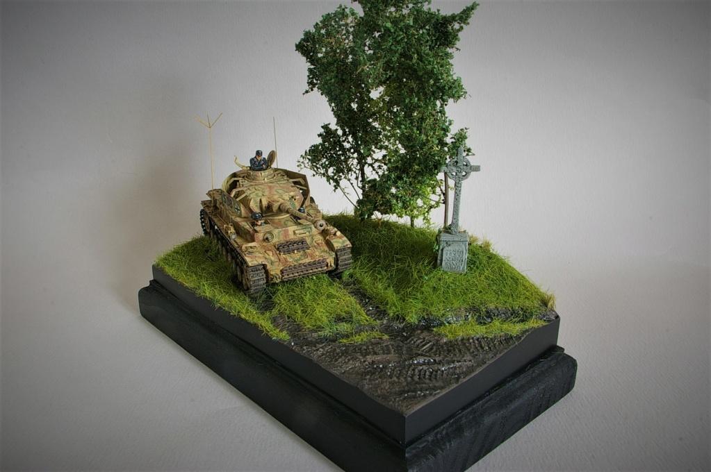 En passant par la lorraine... Dio Befehl Panzer IV 508 bataille d'Arracourt Septembre 1944 Imgp9514