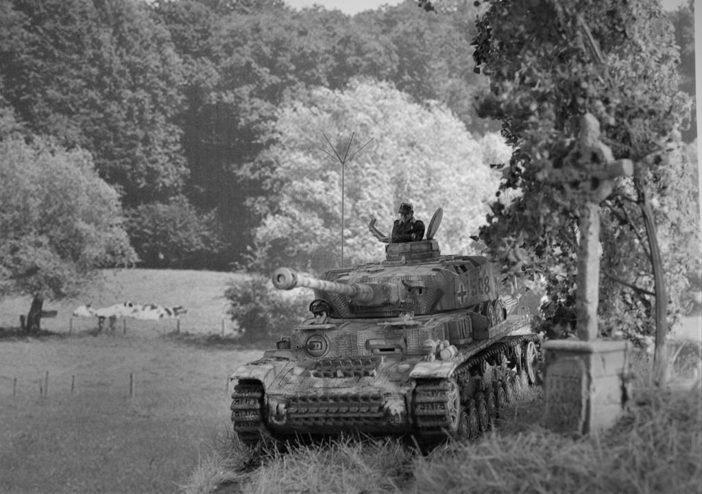 En passant par la lorraine... Dio Befehl Panzer IV 508 bataille d'Arracourt Septembre 1944 Imgp9515