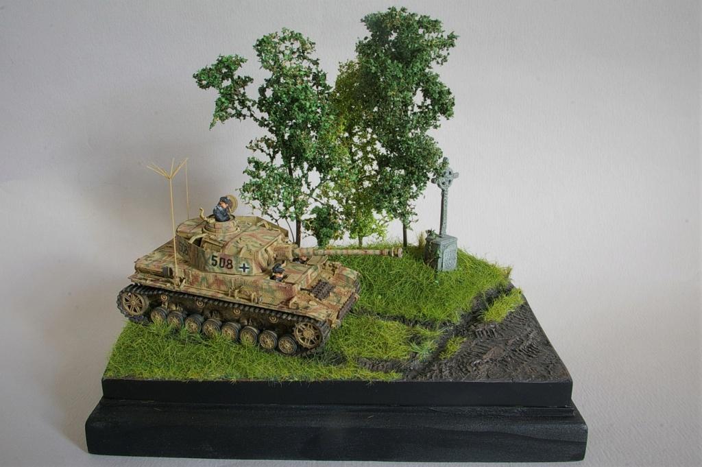En passant par la lorraine... Dio Befehl Panzer IV 508 bataille d'Arracourt Septembre 1944 Imgp9516
