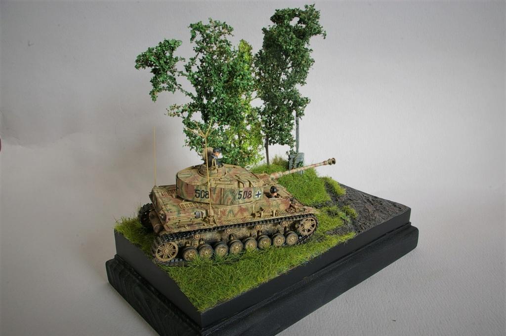 En passant par la lorraine... Dio Befehl Panzer IV 508 bataille d'Arracourt Septembre 1944 Imgp9517