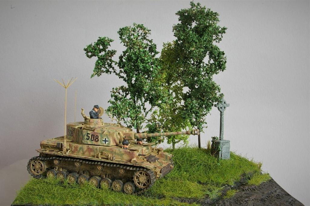 En passant par la lorraine... Dio Befehl Panzer IV 508 bataille d'Arracourt Septembre 1944 Imgp9518