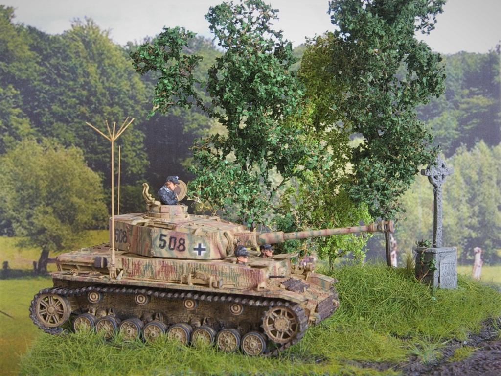 En passant par la lorraine... Dio Befehl Panzer IV 508 bataille d'Arracourt Septembre 1944 Imgp9519