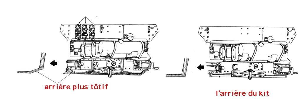 Pz.Kpfw. IV Ausf.H Revell (TERMINE) complement de photos Panzer10