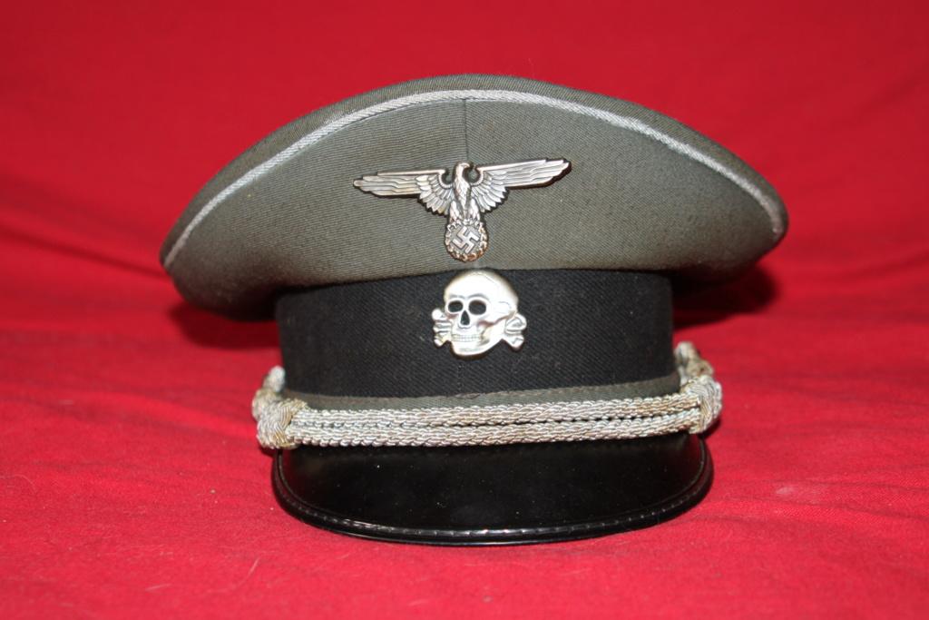 Casquette d'officier SS ? Img_6421