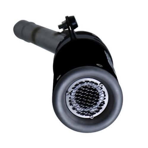 Silencieux GPR M3 en titane noir Joan Mir Limited edition S-l50010