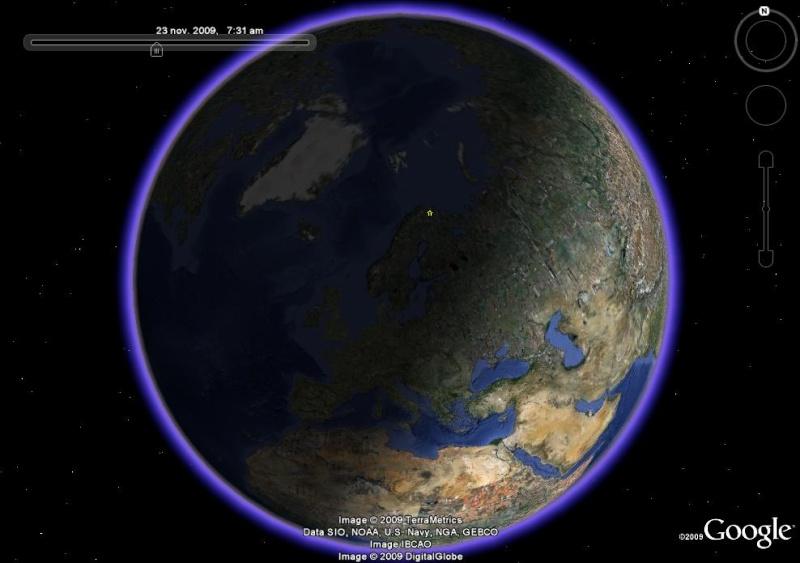 [Finlande] - Näätämö : du soleil de minuit à la nuit polaire - Page 3 1_7h3110
