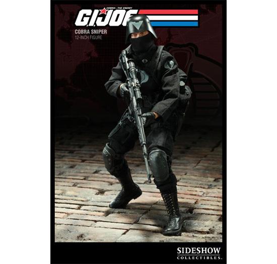 GI Joe (Sideshow) Hby-am12