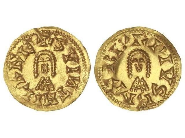 Tremises de Suinthila de Barbi de los mismos cuños 43851510