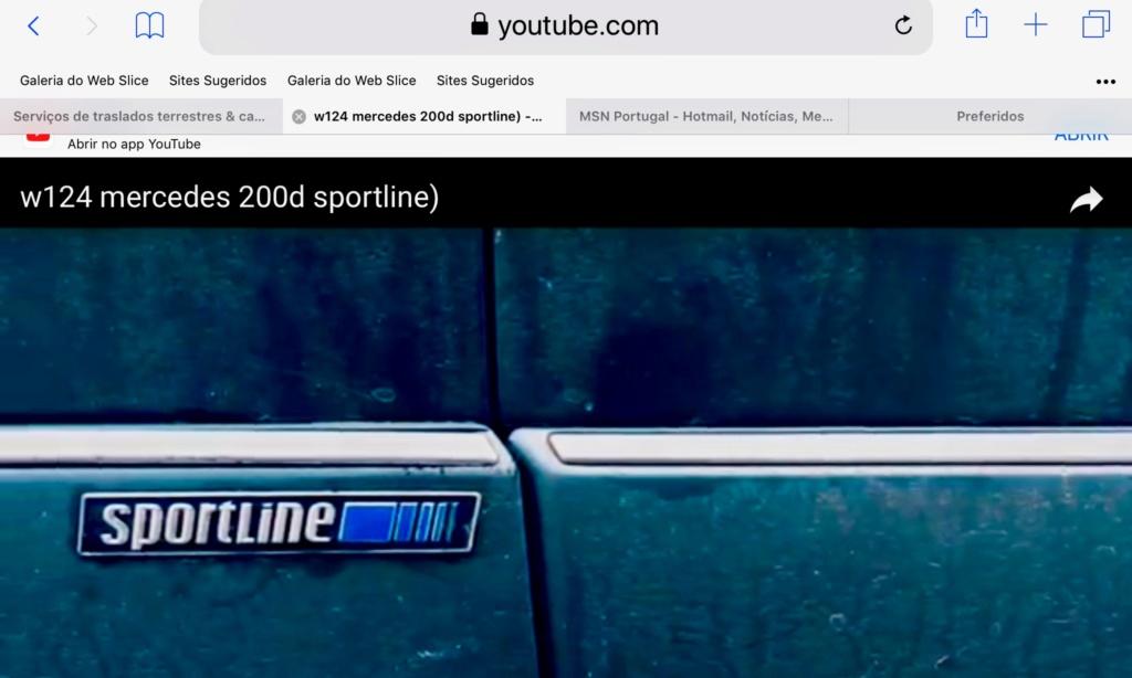 W124 E420 sportline 05e9c910