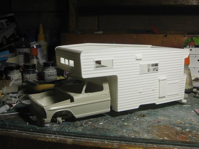 Ford Campervan  Img_3433