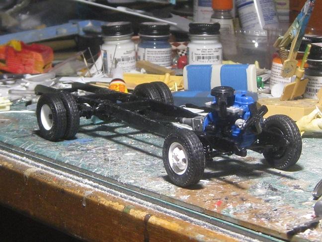 Ford Campervan  Img_3435