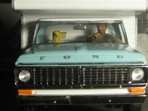Ford Campervan  Img_3511