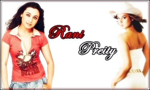 Mes premières création, création bollywood  Preity10